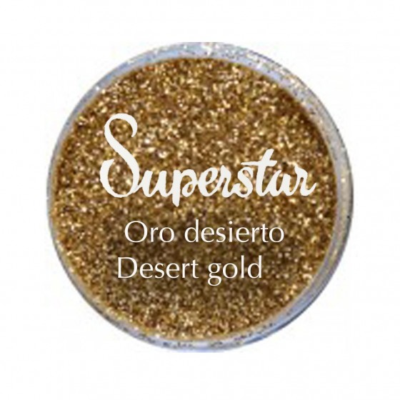 5gr. Superstar Glitter.