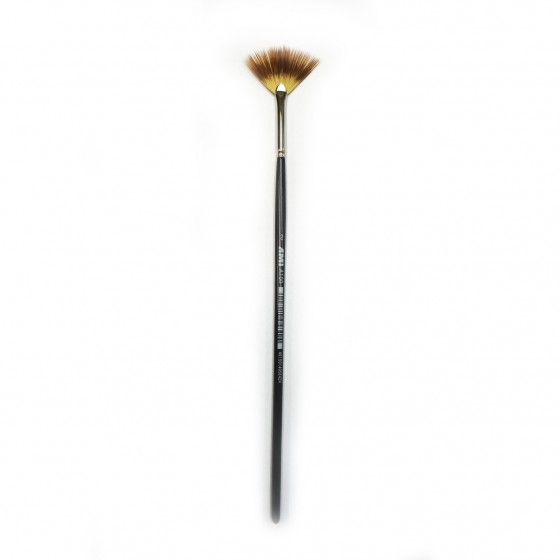 Body Painting Fan brushes