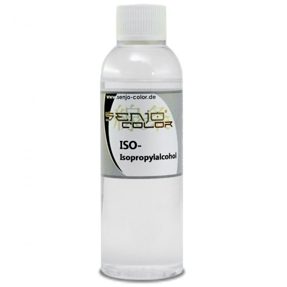 99% Isopropyl Alcohol 100ml.