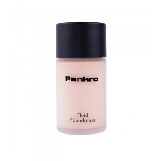 Fluid Fundation Pankro 30ml.