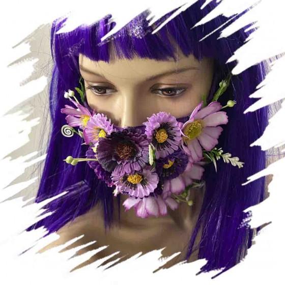 Fantasy face mask