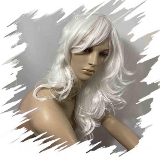 Wavy wigs