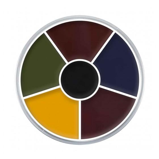 Cream color circle FX 30ml.