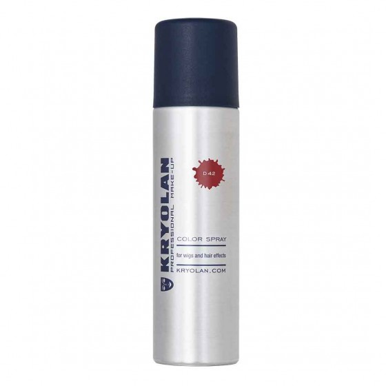 Color Spray Kryolan