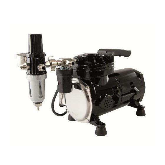 Airbrush Compressor TC-501N...