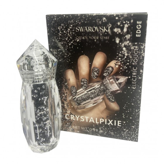 Crystalpixie Edge Swarovski