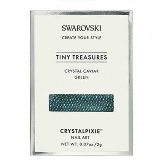 Swarovski Caviar Tiny treasures