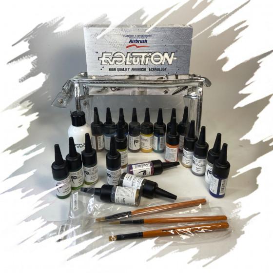 Senjo Color PRO Make-up set