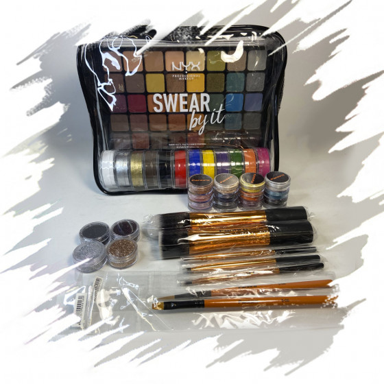 Kit Makeup Dream