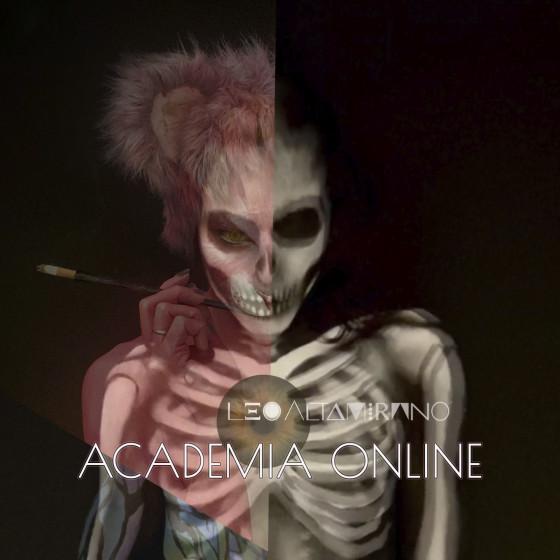 Academia Online Módulos