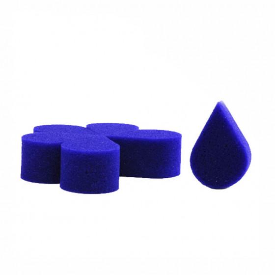 Body Painting drop sponge
