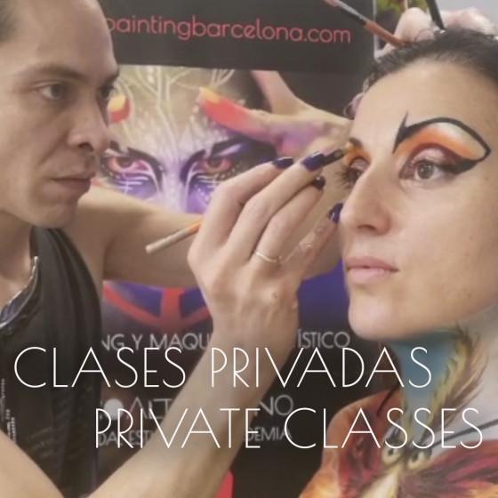 Private classes.