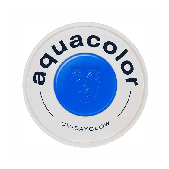 UV Dayglow Kryolan 30ml.