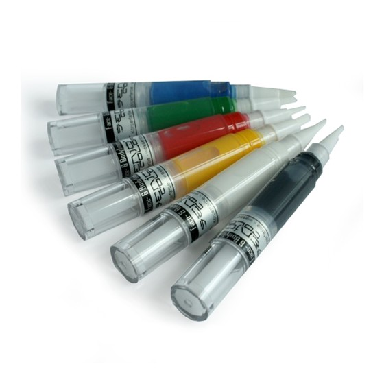 Refillable Marker Senjo Color