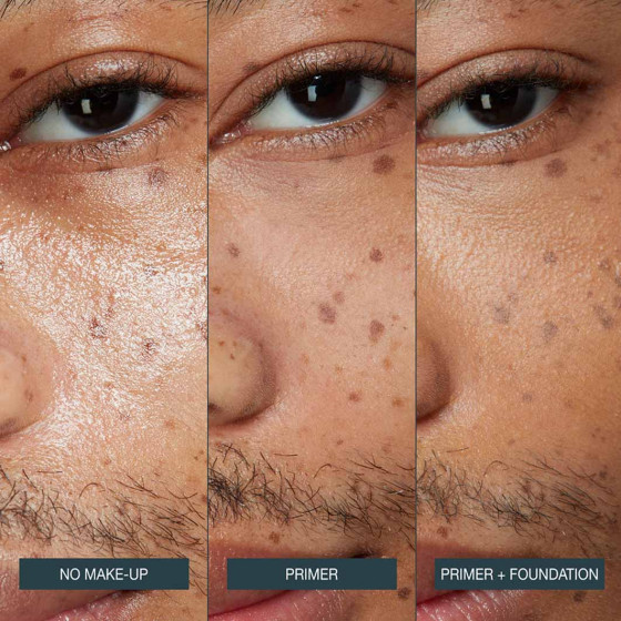 Digital Complexion Primer for oily skin.