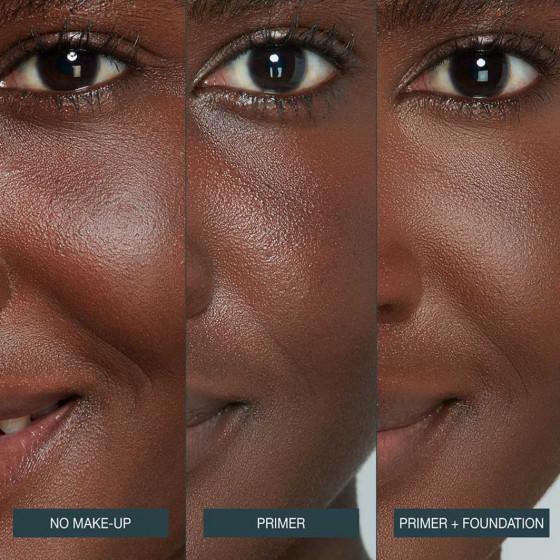 Digital Complexion Primer para pieles secas.