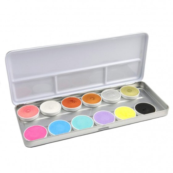 Superstar Set of 12 Shades,...