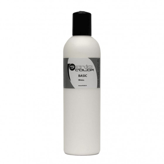 250ml. liquid Body Paint Senjo Color