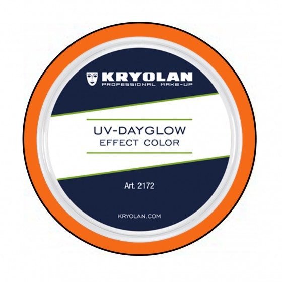 UV Dayglow effect color...