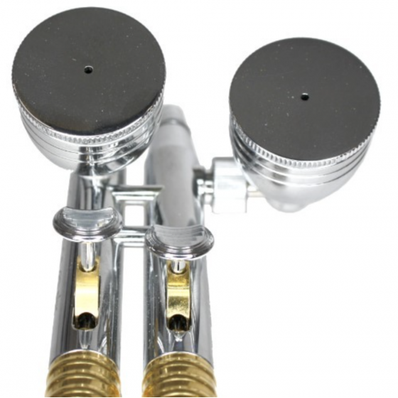Evolution Twin Airbrush