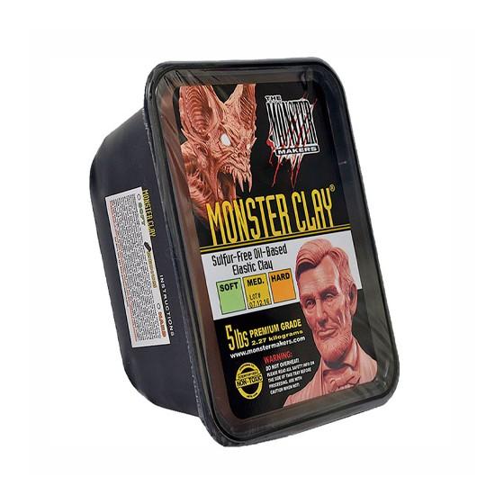 Monster Clay® Premium Grade