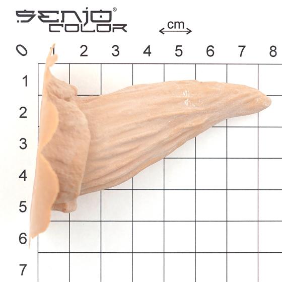 Rinden Horns, Latex Application