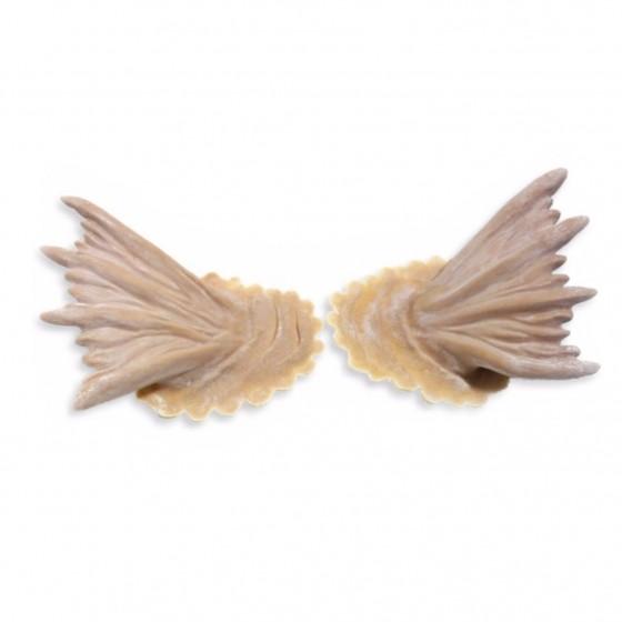 Fish Ears, Latex Application