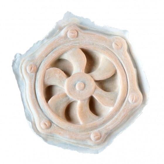 Fan Wheel, Latex Application