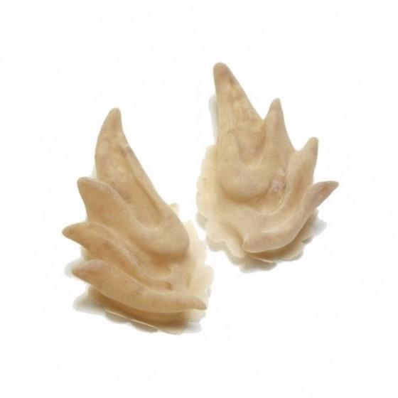 Tricorn Elf Ears, Latex...